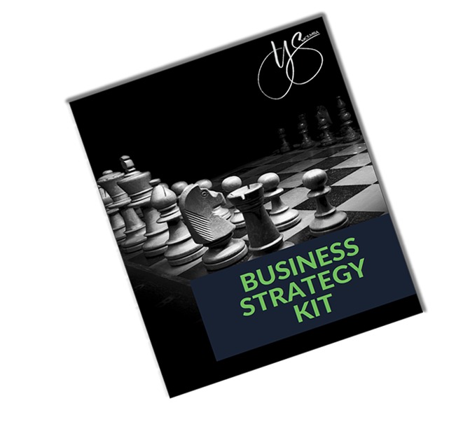 business strategy kit